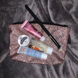 Ipsy glam bag!